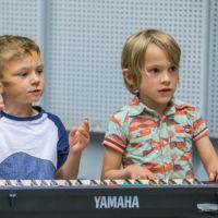 190612 Muziekparade Keyboard - Fotografie Peter Verheijen