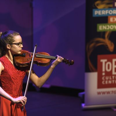 200208 ToBe Solisten Concours 2020 - winnaar Isaura Laffeber - fotografie DvdW