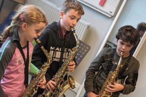 200303 saxofoon saxofoonklas fotografie Evelyne