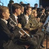 190713 DJO Zomerconcert Trompet Hoorn - fotografie Jan Koorneef