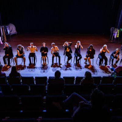 200719 Productie Theater - fotografie Peter Verheijen