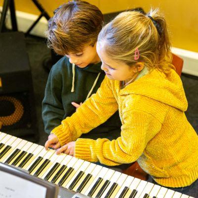 201125 Muziek KeyboardKlas Keyboard-Fotografie Peter Verheijen